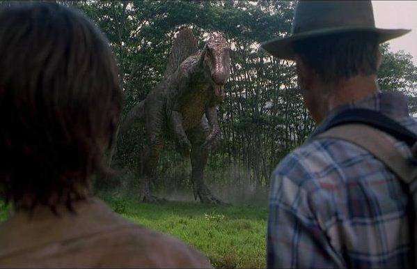 Foto: Facebook.com/Jurassic Park 4