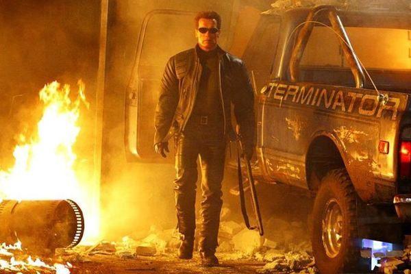 Foto: Facebook.com/Terminator3