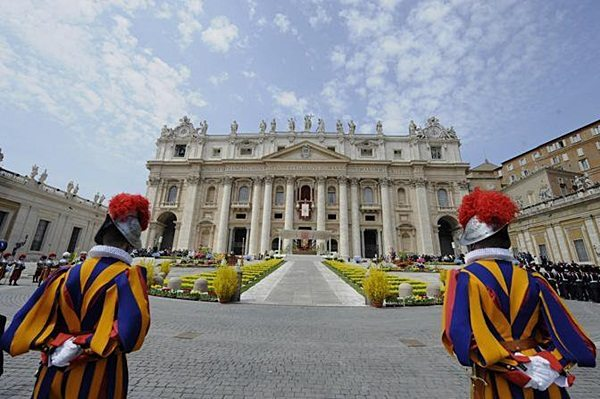 Foto: facebook.com/Rome, Italy