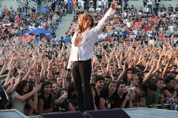 Foto: facebook.com/whitesnake