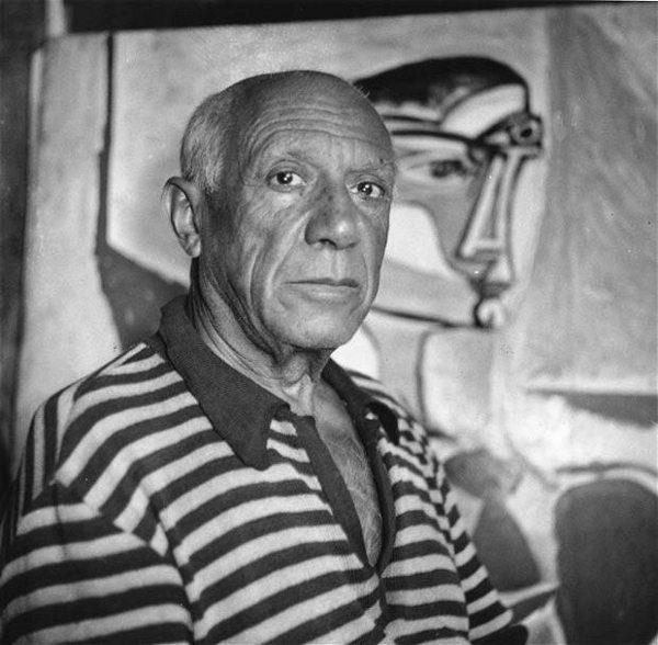 Foto: facebook.com/ Pablo Picasso