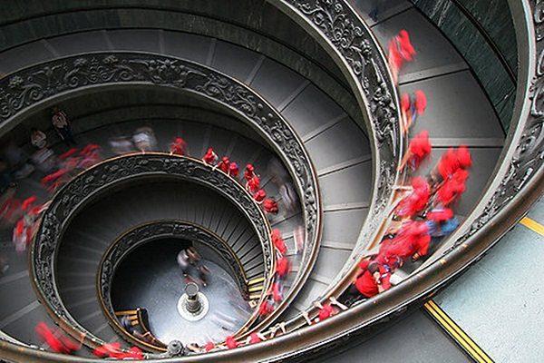 Foto:facebook.com/Vatican Museums