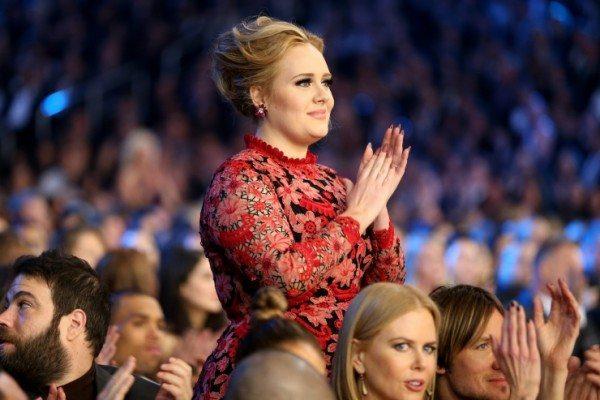 Dodjela- Adele