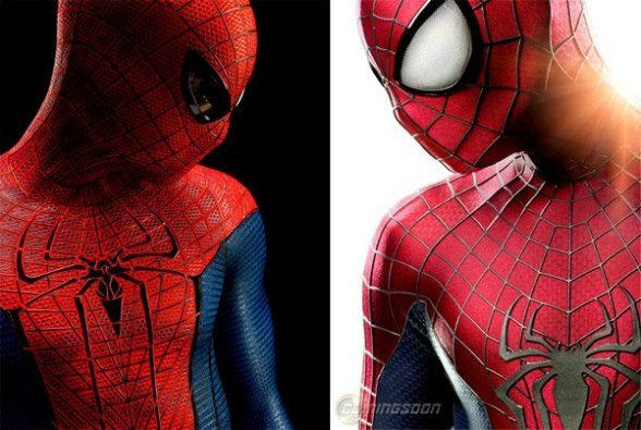 Foto:Facebook.com/pages/The-Amazing-Spider-Man-2