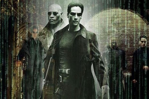 Foto: Facebook.com/Matrix Trilogy