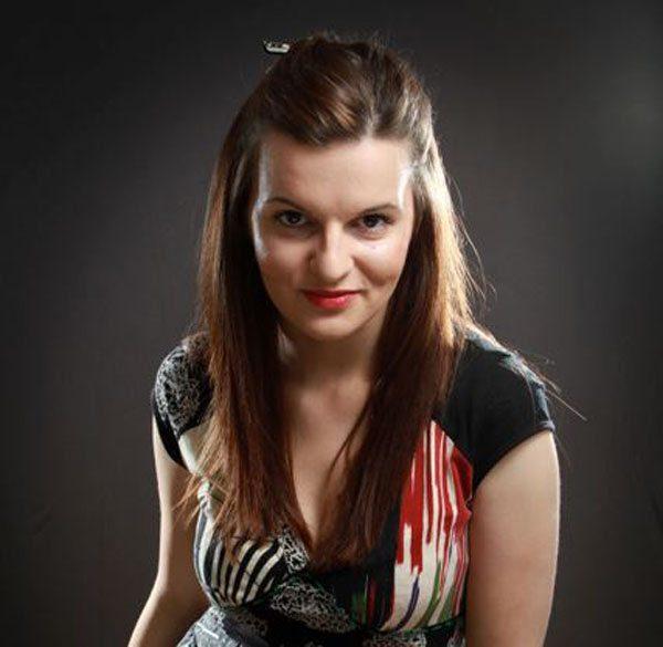 Sanela Krsmanovic