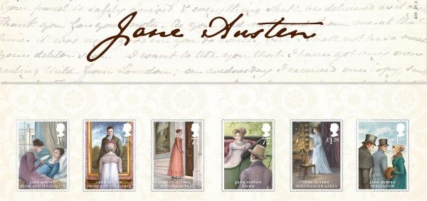 Foto:Foto: facebook.com/Royal Mail Stamps & Collectibles