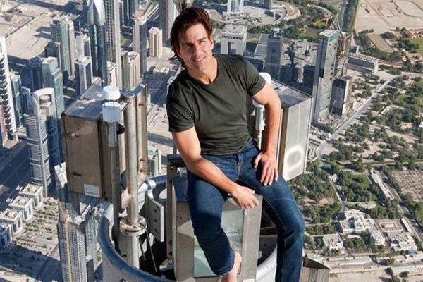 Foto: Facebook.com/Tom Cruise