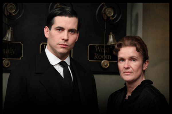foto;facebook.com/downtonabbey