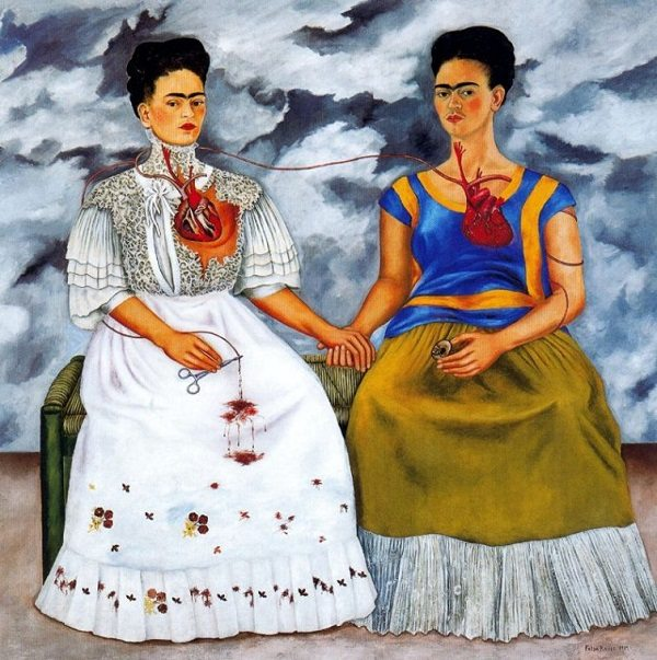 Foto:.facebook.com/pages/frida-kahlo