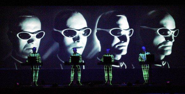 Foto: www.facebook.com/KraftwerkOfficial