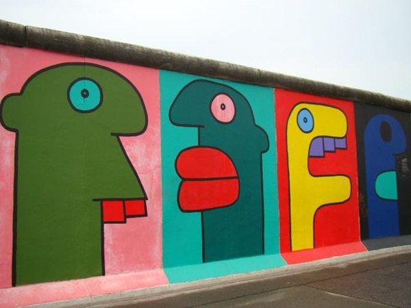 Foto: facebook.com/ East Side Gallery Berlin