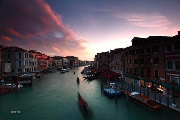 Foto: facebook.com/Venezia