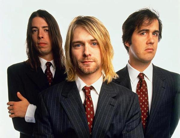 Foto: www.facebook.com/NirvanaOffiicial/