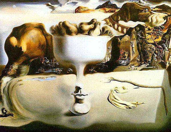 Foto: facebook.com/ Salvador Dalí