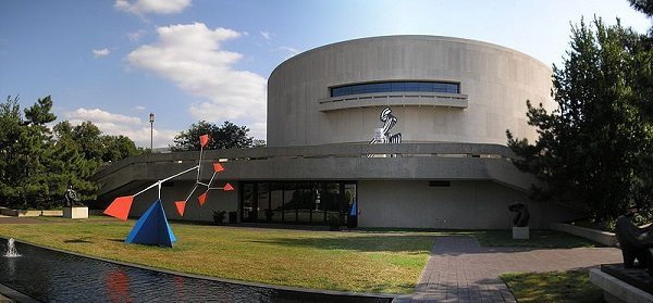Foto:facebook.com/pages/Hirshhorn-Museum-and-Sculpture-Garden