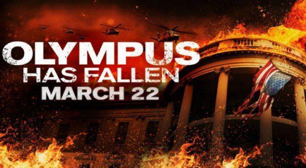 Foto: facebook.com/OlympusHasFallenMovie