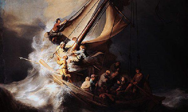 Foto:facebook.com/pages/Rembrandt-Van-Reijn