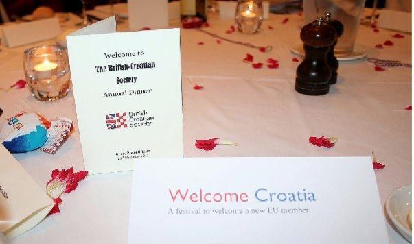 Foto: facebook.com/Croatian Embassy in London