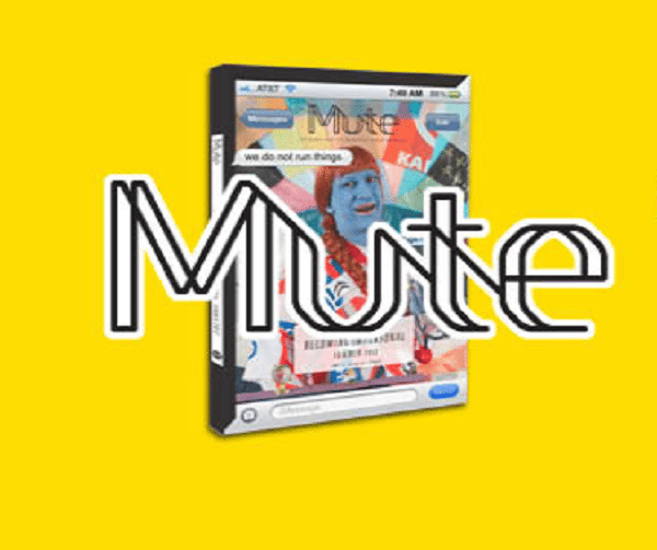 Foto: facebook.com/pages/Mute-Magazine
