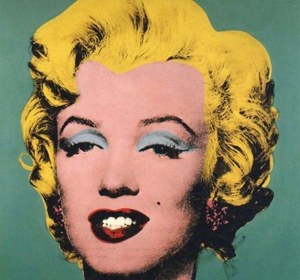 Foto: facebook.com/ Andy Warhol