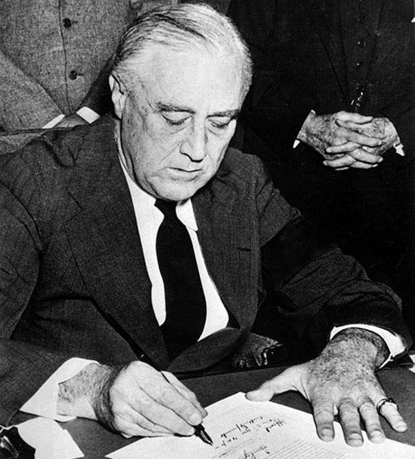 Foto:wikipedia.com/franklinroosevelt