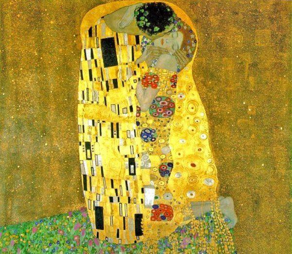 Foto: facebook.com/ Gustav Klimt