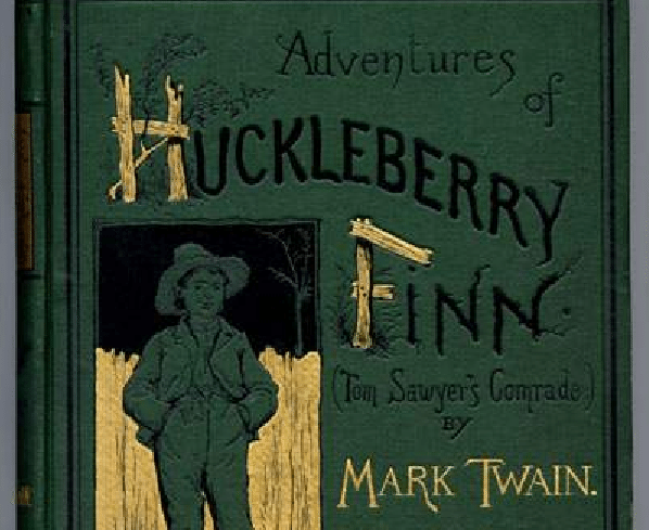 Foto: facebook.com/The-Adventures-Of-Huckleberry-Finn