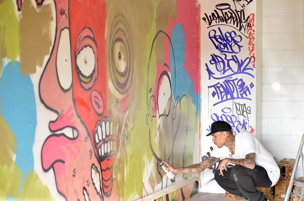 Foto: www.facebook.com/huffpostarts