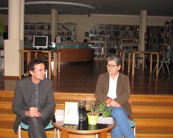 Foto: Gradska knjižnica Umag