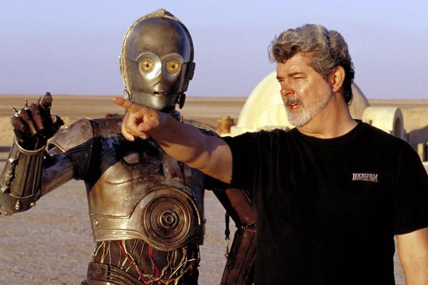 Foto: facebook.com/Leave George Lucas Alone