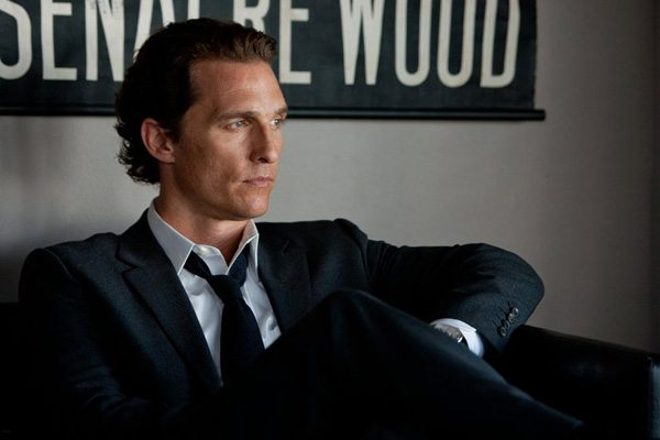 facebook.com/MatthewMcConaughey