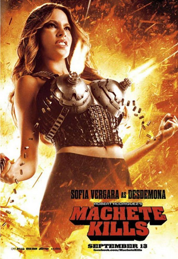 Foto: Facebook.com/Machete Kills