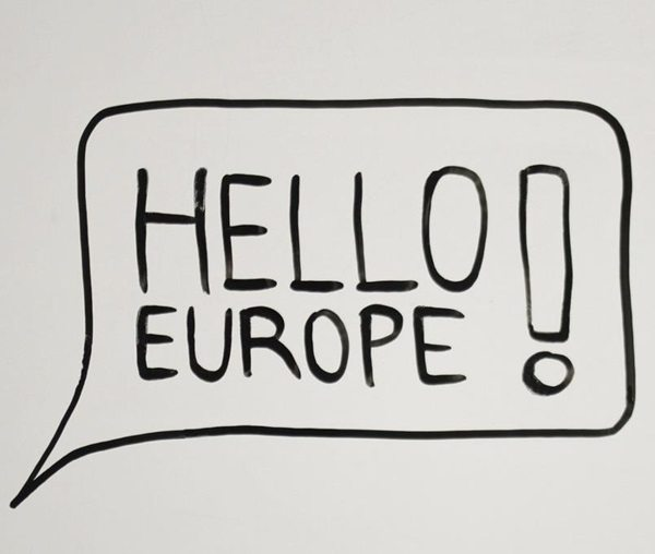 Foto: facebook.com/ HELLO Europe