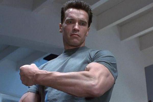 Foto: Facebook.com/Arnold Schwarzenegger