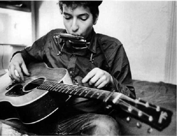 Foto: last.fm/ Bob Dylan