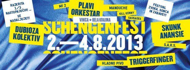 Foto: facebook.com/schengenfest