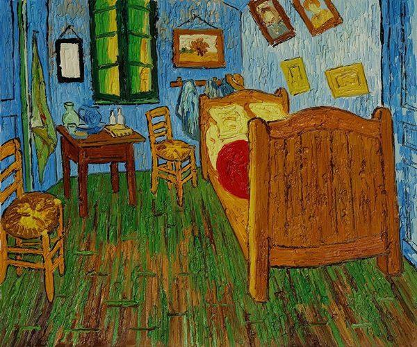 Foto: facebook.com/ Vincent van Gogh