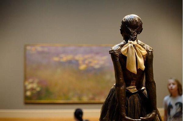 Foto: facebook.com/ Edgar Degas