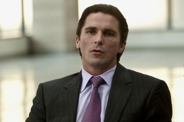 Foto: facebook.com/Christian Bale Fansite