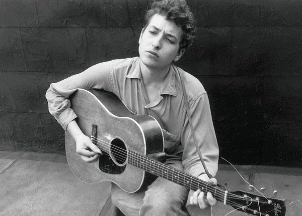 Foto: facebook.com/ Bob Dylan