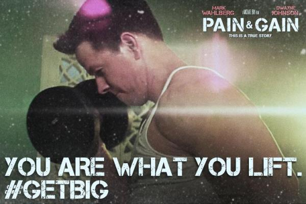 Foto:Facebook.com/PainAndGainMovie?fref=ts