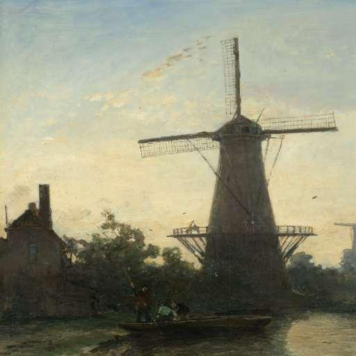 Foto: Typically Dutch/ rijksmuseum.nl