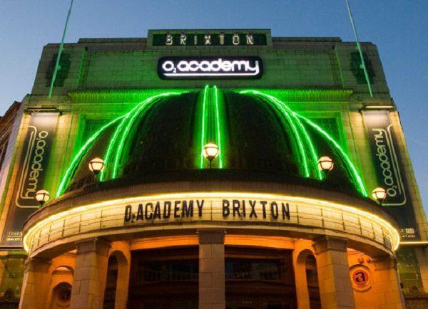 Foto: facebook.com/ o2 Academy Brixton