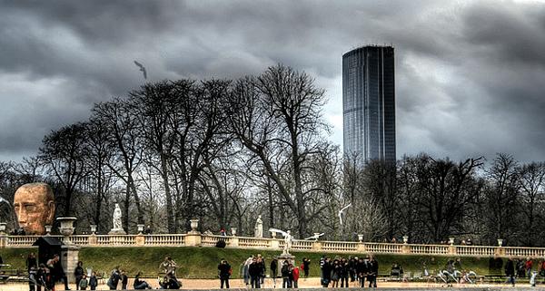 Foto:  facebook.com/Montparnasse Tower - Top of Paris