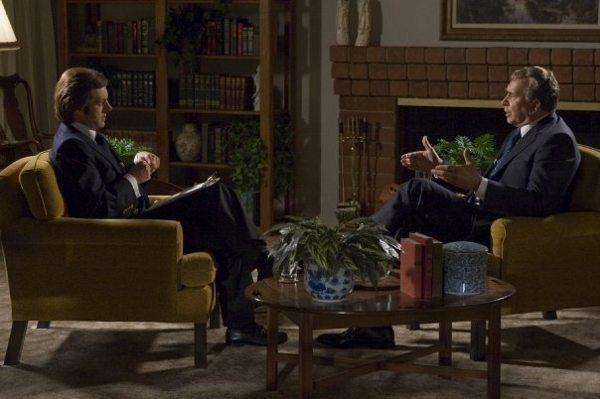 Foto: Facebook.com/Frost / Nixon