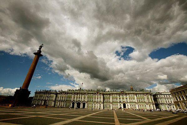 Foto: facebook.com/ Hermitage Museum