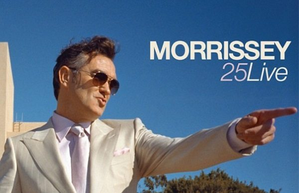 Foto: facebook.com/ Morrissey Offical