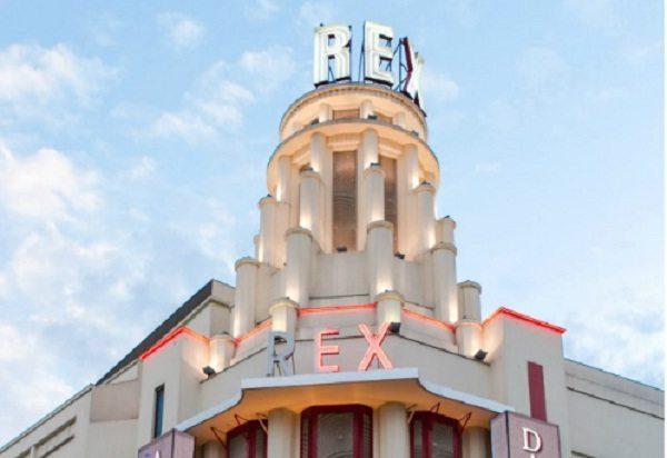 Foto: facebook.com/ Le grand Rex- Page Officielle