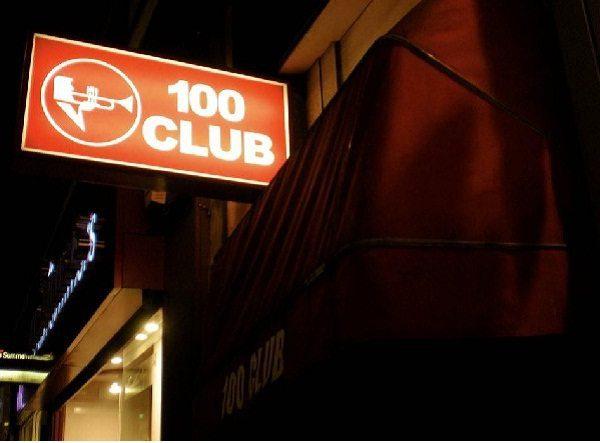 Foto: facebook.com/ The 100 Club